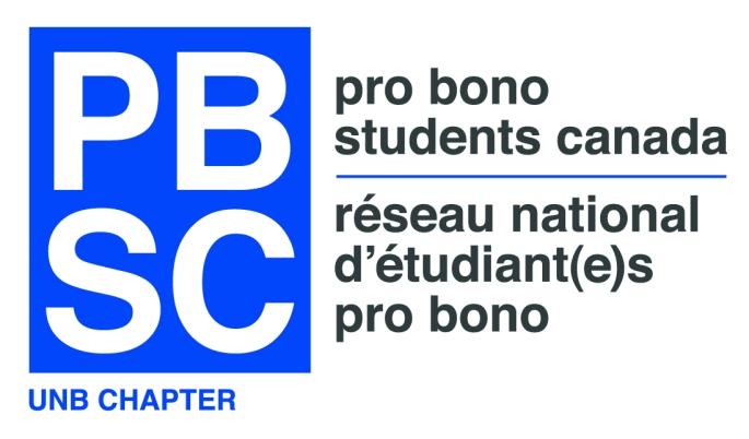 PBSC logo UNB